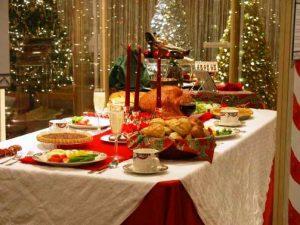 christmans-dinner
