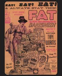 banish the fat