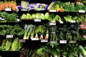 grocery-produce