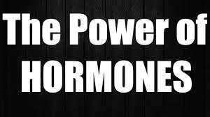 power-of-hormones